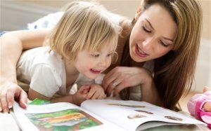 لزوم گنجاندن قصهخواني در سيستم آموزشي کودکان
