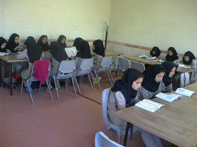 آمار محرومیت دختران از نعمت آموزش