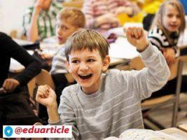 تجربة روشهاي اصلاحي در سيستم آموزشي فنلاند