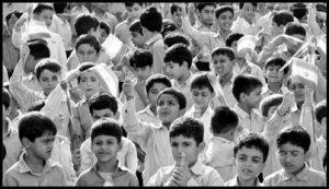 ضرورت توجهی ملی به آموزش و پرورش
