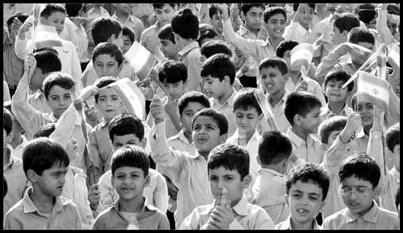 ضرورت آموزش حقوق شهروندي در مدارس