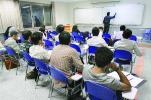 افزایش ۴۳۵ درصدی دانشجویان تحصیلات تکمیلی در نبود بازار کار