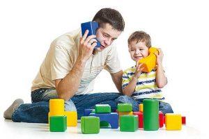 ویدیورفتارهای صحیح والدین باکودک