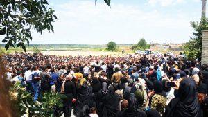 نگاهی به واکنشها به قتل کودک 7 ساله اردبیلی