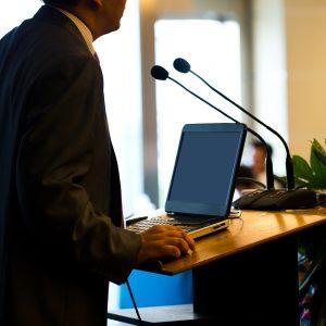 روشهایی ساده برای تسلط بر سخنرانی