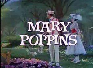 معرفی و نقد فیلم مری پاپینز Mary Pappins