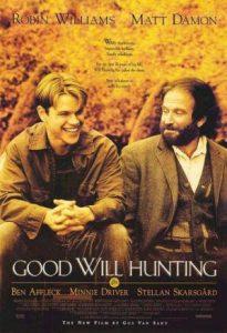 معرفی فیلم ویل هانتینگ خوب (به انگلیسی: Good Will Hunting)