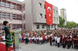 تغییرات گسترده در آموزش وپرورش ترکیه