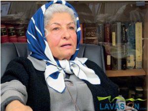 گفت و گو با دکتر گیتی دیهیم، نخستین زن زبان شناس ایرانی