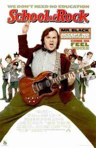 معرفی فیلم مدرسه راک ( School of Rock)