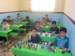 شکوفایی خلاقیت در سایه نظام آموزشی کارآمد