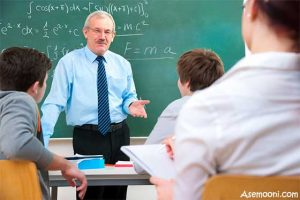توصیه های مشاوره ای رفتار با دانش آموز (معلم مشاور3)