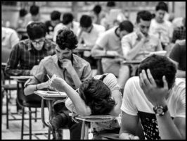 روایت بیعدالتی آموزشی در نتایج کنکور