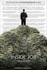 معرفی فیلم Inside Job