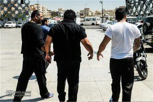 درباره پدیده اوباشگری -آموزش و پرورش به پلیس کمک کند