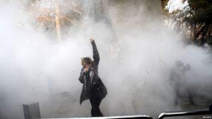عامل اصلی شورشها چیست؟