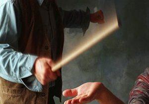 رشد خشونت در ساختار آموزشی