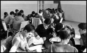 هفت خوان دانش آموزان درنظام آموزشي