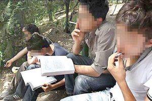 سال گذشته حدود 2تن مواد مخدر در حاشیه مدارس کشف شد