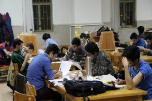 شیوه های مطالعه دانش آموزان در ماه مبارک رمضان