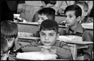 سونامی بی سوادی در قشر تحصیل کرده در راه