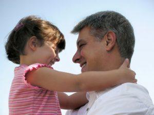 نقش مهم والدین در تربیت دختران