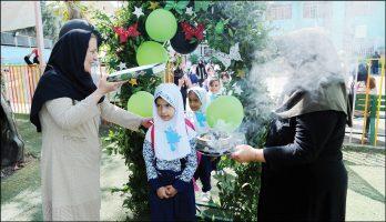 مدرسه رفتن و درس خواندن هم در ایران گران شد