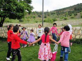 خلاقيت اجتماعي در كودكان پيشدبستاني
