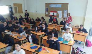 نظام آموزشی در لبنان، خصوصی ها همچنان پیشتاز