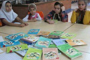 ادبیات کودک و نوجوان؛ بستر شکوفایی نسل ها