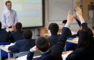 کاهش بهداشت روان معلمان در انگلیس