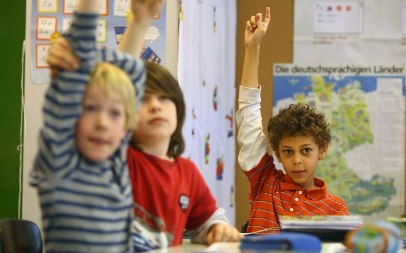 پاسخ به پرسش های فلسفی کودکان