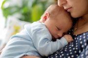 زنان بارداری که مثبت میاندیشند، فرزندانی با توانایی ریاضی 'بالا دارند'