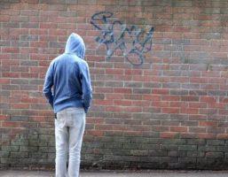 آیا اخراج از مدرسه به جرم و جنایت میانجامد؟