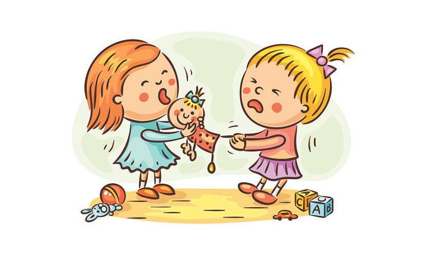 چرا نباید وارد دعوای کودکان با یکدیگر شد؟ والدین نخود هر آش نیستند!