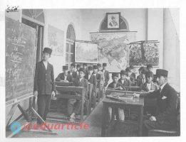 آموزش و پرورش در زمان رضاشاه