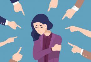 چطور از احساس شرم رها شویم