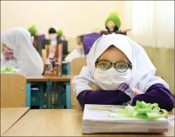 سرگردان در دوراهی آموزش و سلامت